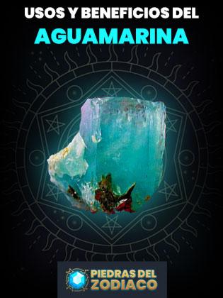 Usos y Beneficios de la Aguamarina