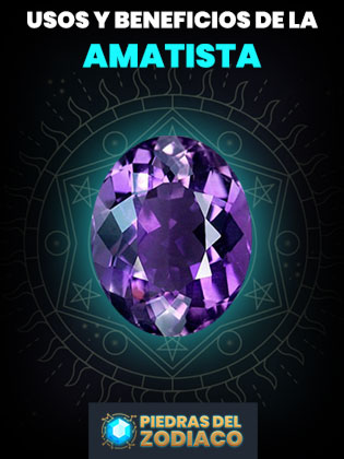 Usos y Beneficios de la Amatista