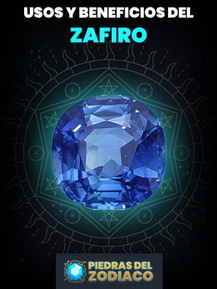 Usos y Beneficios del Zafiro