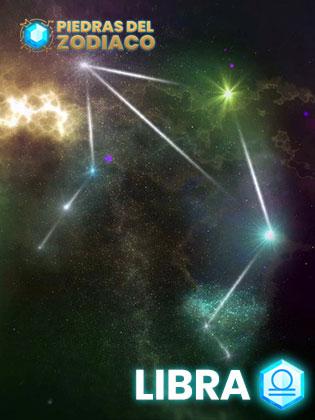 Piedra del Zodiaco de Libra - Pixabay.com